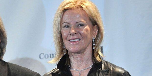 ABBA: Anni-Frid Lyngstad feiert Comeback