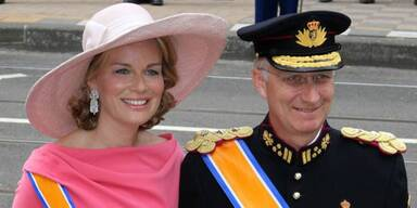 Royale-Krise: Felipe entzieht Schwester Cristina den Titel
