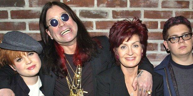 TV-Comeback von Ozzy Osbourne