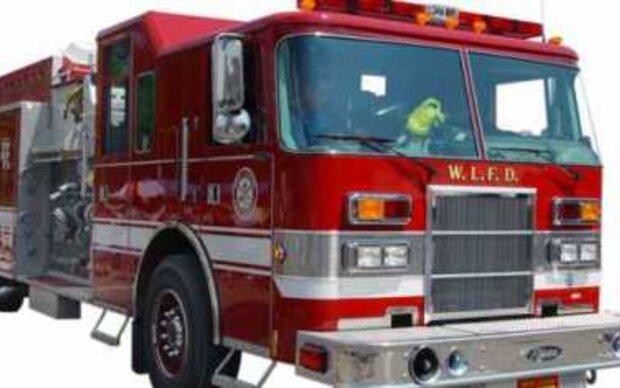 Feuerwehrmänner als Samenspender