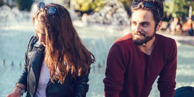Dating-Fehler