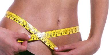 10 Gebote zum Abnehmen Gewicht verlieren