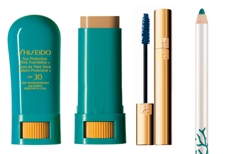 10 Sommer Beauty Pflege Make-Up