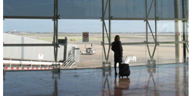Die unpünktlichsten Flughäfen