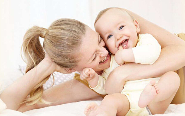 Warum Babys spezielles Getreide brauchen