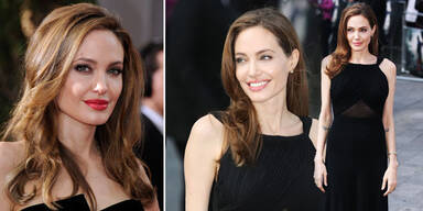 Angelina Jolie: Kostspieliges Beauty-Secret