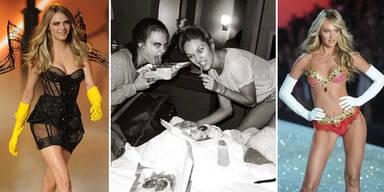 Victoria's Secret: Fans schockiert über Pommes Bild