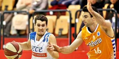 Bogic Vujosevic - Basketball