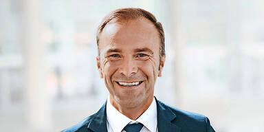 SPÖ-Vizebürgermeister Bernhard Auinger