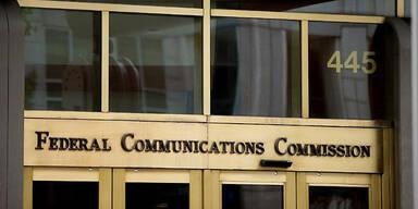 US-Telekommunikationsbehörde FCC
