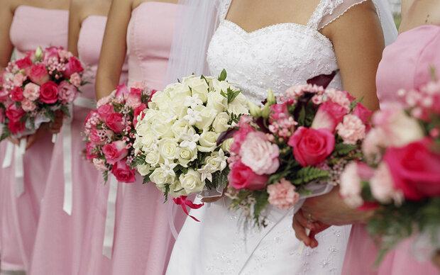 Die 5 schönsten Looks für Brautjungfern