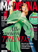 MADONNA Cover 22.01.2011