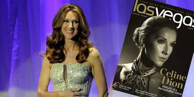 Celine Dion ist zurück