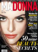 MADONNA Cover 09.04.2011