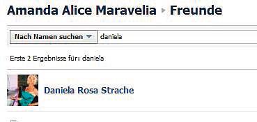 Daniela Rosa Strache