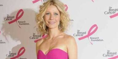 Gwyneth Paltrow hatte postnatale Depression
