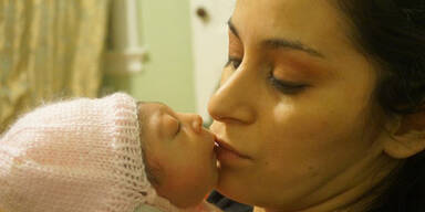 Wunderbaby Angela Morales