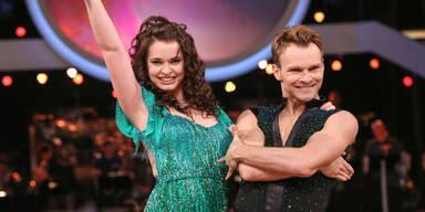 Dancing Stars: Das war die siebte Show