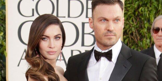 Megan Fox: Ihr Baby heißt Bodhi Ransom