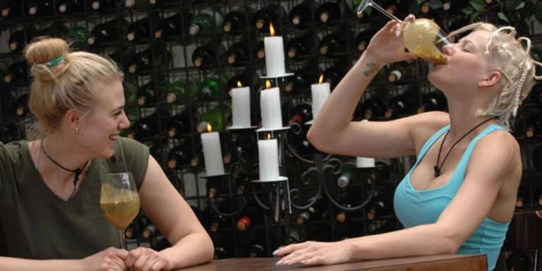 Larissa vs. Melanie: Heißes Duell um Krone