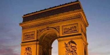 Paris entdecken und lieben