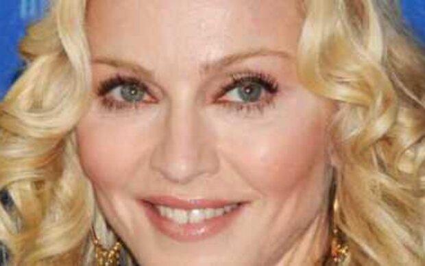 Aussehen wie Madonna