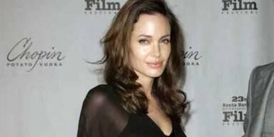 Jolie wollte Bestattungsunternehmerin werden