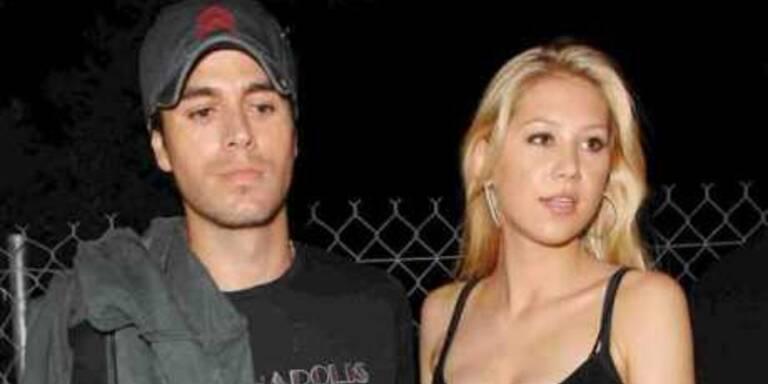 Anna Kournikova will Enrique Iglesias nicht heiraten