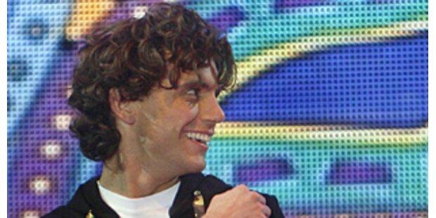 Mika als Brit-Favorit mit vier Nominierungen