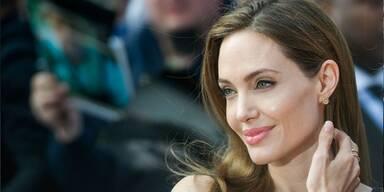 """Angelina Jolie: """"Habe Schlimmes getan!"""""""