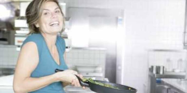 Kinder kochen mit Sarah Wiener