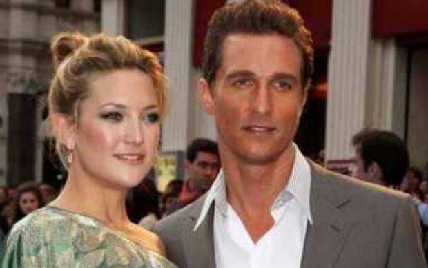 Matthew McConaughey findet Ehe