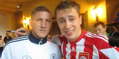 Bayern-Star trauert um Balkon-Opfer