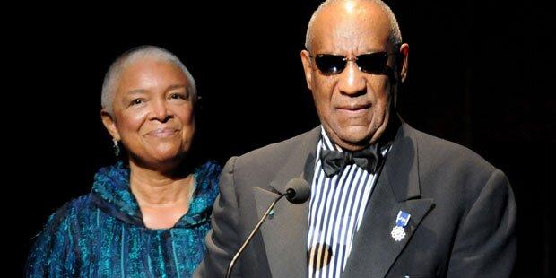 Bill Cosby: Ehefrau verteidigt Fernsehstar