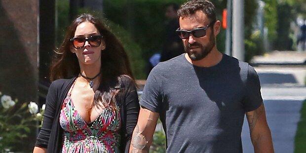 Megan Fox: Darum gab's die Trennung