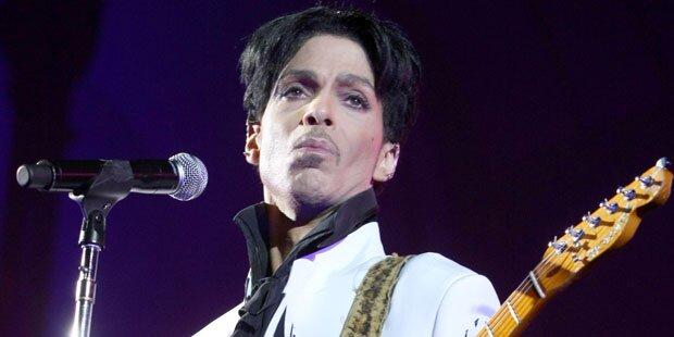 Prince: Er starb ohne Testament
