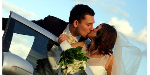 Tiroler Ehen halten am längsten