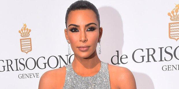 Kardashian-Raub: 17 Festnahmen