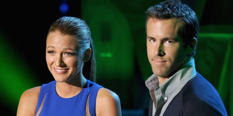 Ryan Reynolds sperrt Blake die Kreditkarte