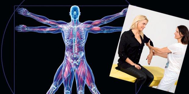 Was unser Körper verrät