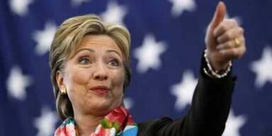 Good Morning Mrs. President!?