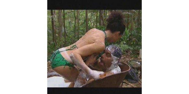 Unser Mausi: Sexspielchen im Urwald
