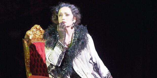 Die Oper über das ewige Leben