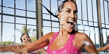Die neuesten Sportarten für die Bikinifigur