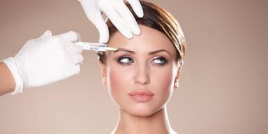Botox macht depressiv