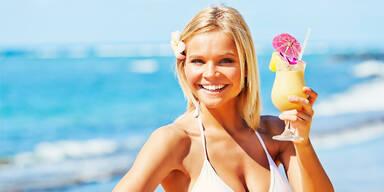 Die größten Kalorienfallen im Sommer