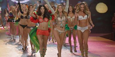 Victoria's Secret: Hinter den Kulissen der Show
