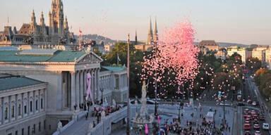 Die Pink Ribbon Night im Live-Stream