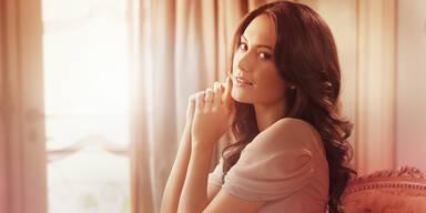 Emma Heming-Willis ist Model für Vienna Awards