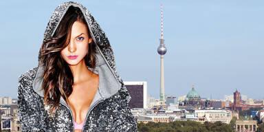 Karlie Kloss: Gesicht der Fashion Week